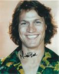 Michael Beck (The Warriors) - Genuine Signed Autograph 6885